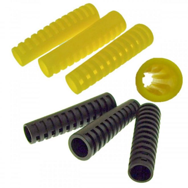 Blue Water Sports - 3 Scuba Diving Hose Strain Relief Protectors